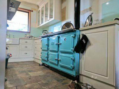 ESSE customers range cooker blues (6)