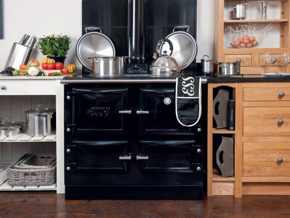 ESSE 990 Hybrid kitchen
