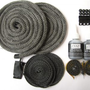 100 DD rope pack set