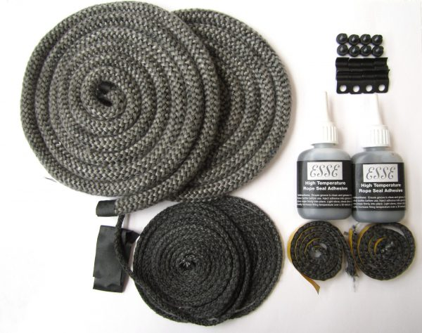 100 DD rope pack set