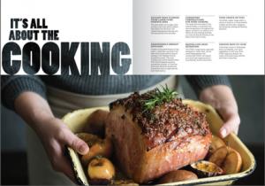 ESSE cooker brochure 2019 inside page