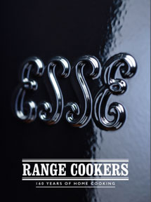 Range Cookers Brochure