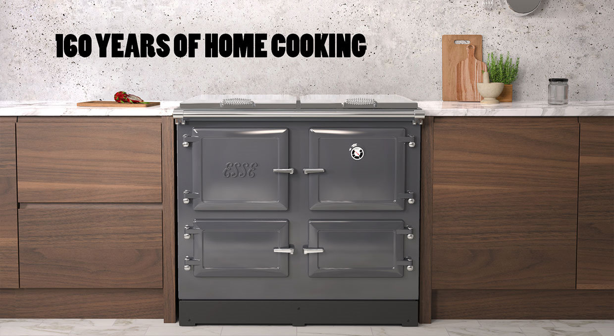 160 years of home cooking 990 ELX