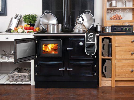ESSE 990 Hybrid country kitchen