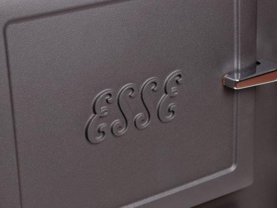 ESSE 990 Hybrid door logo