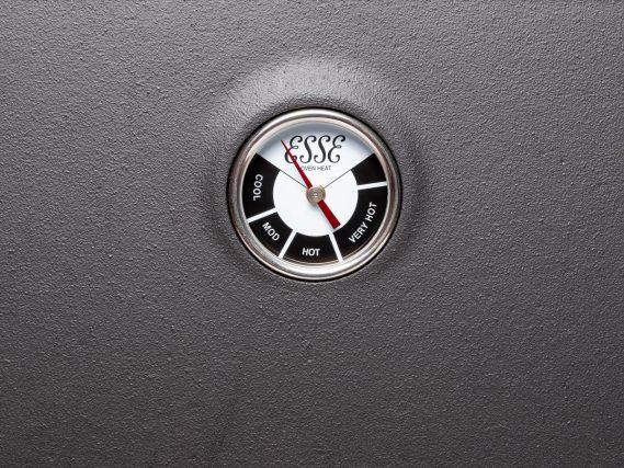 ESSE 990 Hybrid temperature dial