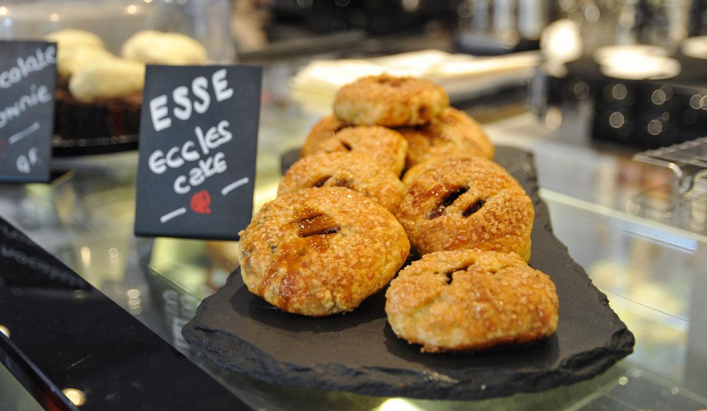 Eccles Cake Recipe Esse