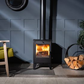 ESSE 550 ecodesign woodburning stove