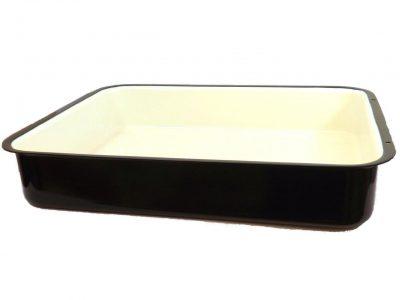 ESSE large enamelled cast iron roasting dish