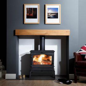 ESSE 100 Standard Legs Union Jack Cushion Image