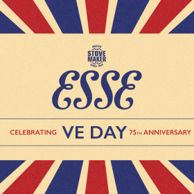 ESSE celebrating VE Day 75th Anniversary