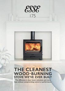 ESSE 175 brochure cover